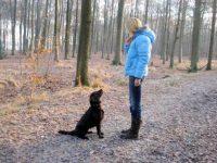 Hondengedragsdeskundige Sylvia Aerts
