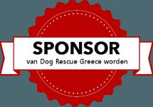 Sponsor van Dog Rescue Greece worden